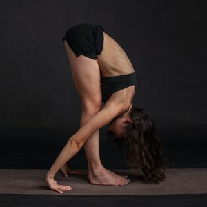 Yoga Tune Up Balls Psoas